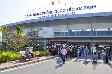 Ngày 12/7, Dịch vụ Sân bay Quốc tế Cam Ranh bán đấu giá 1,45 triệu cổ phần ra công chúng