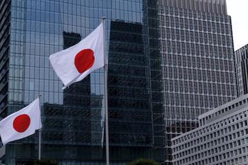 Ôm 2,27 nghìn tỷ USD tài sản ngoại tệ, ngành ngân hàng Nhật chờ khủng hoảng?