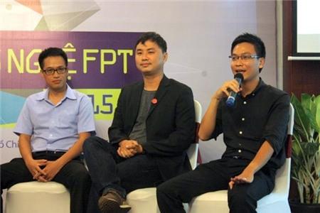 Ông Lương Duy Hoài thôi làm CEO Giao Hàng Nhanh