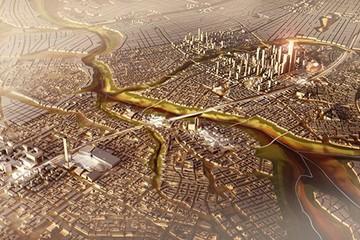 Trung Quốc tính rót hàng chục tỷ USD giúp Ai Cập xây thủ đô mới