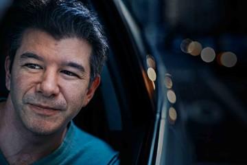 [Chuyện thất bại] Người đàn ông mạnh mẽ và hiếu thắng chấp nhận từ chức CEO vì yêu Uber hơn tất cả