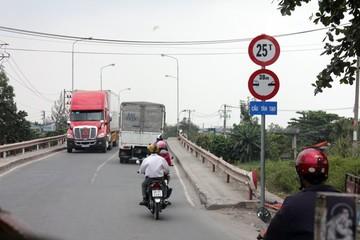 Việt Nam vay 100 triệu đô la Mỹ từ Hàn Quốc để xây 22 cầu