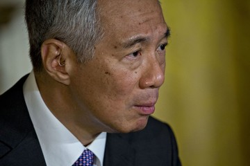 Thủ tướng Singapore giải trình trước quốc hội về lục đục gia đình