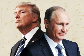 Tổng thống Trump, Tổng thống Putin và cuộc gặp có thể định hình thế giới