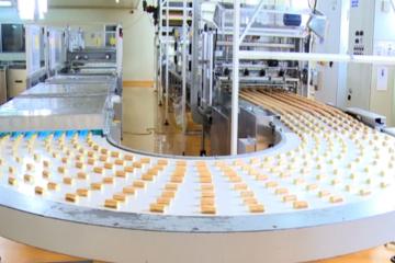 PAN Food chào mua công khai cổ phiếu Bibica với giá 112.800 đồng/cp