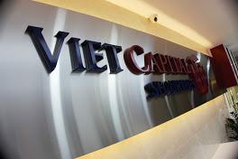 VCSC đã bán 300.000 cổ phần tại VCAM, giá 12.000 đồng/CP