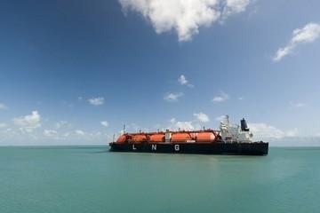 Bất chấp lệnh cấm, Qatar đẩy mạnh khai thác gas, củng cố vị thế