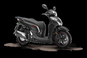 Những mẫu xe máy mới được bán tại Việt Nam nửa đầu năm 2017