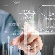 [Góc nhìn môi giới] Chu kỳ giá lên - Ngành chứng khoán và ngân hàng