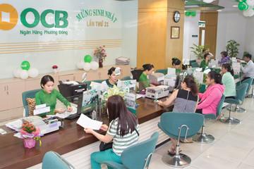 Ngân hàng Phương Đông báo lãi 6 tháng đạt 494 tỷ, thực hiện 63% kế hoạch năm