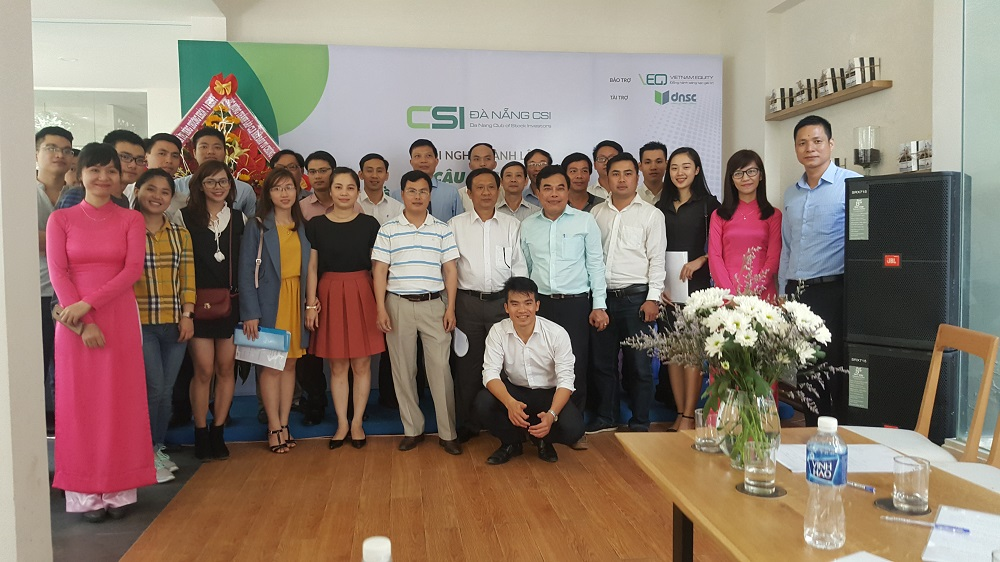 Việt Nam Equity chính thức thâu tóm Chứng khoán Đà Nẵng