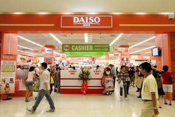 Ông chủ Daiso: Người bán cá phá sản trở thành tỷ phú nhờ cửa hàng đồng giá