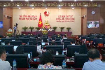 Bộ Nội vụ lưu ý cân nhắc việc miễn nhiệm Phó Chủ tịch TP Đà Nẵng Đặng Việt Dũng