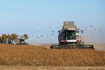 Công ty thầu xây dựng UDC muốn lấn sân sang lĩnh vực nông nghiệp
