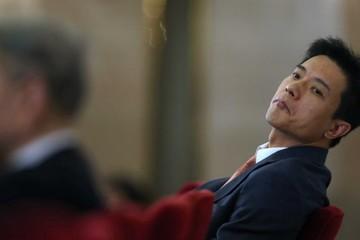 Ông chủ Baidu bị cảnh sát Trung Quốc