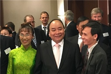 Chuyến thăm của Thủ tướng, Vietjet đã nhận 16 máy bay từ Đức