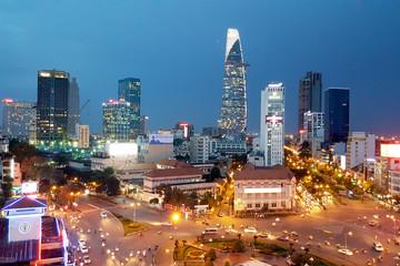 Thủ tướng yêu cầu TP HCM phấn đấu là thành phố toàn cầu