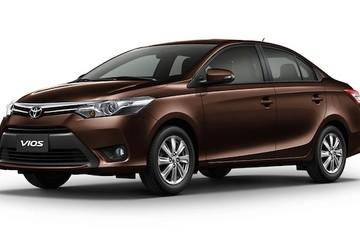 Thị trường ô tô tháng 6: Toyota tăng tốc mạnh, gần bằng thị phần Trường Hải