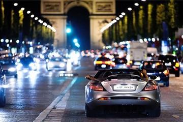 Pháp cấm bán ôtô chạy xăng và dầu vào 2040