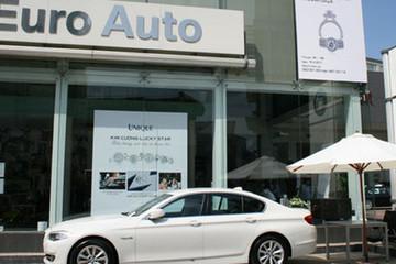 Toàn cảnh vụ sai phạm trong việc nhập khẩu 700 xe BMW của Euro Auto