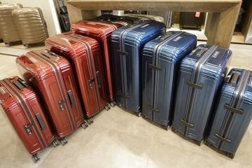 Cho dân du lịch: Thiết bị Samsonite theo dõi hành lý trên toàn thế giới