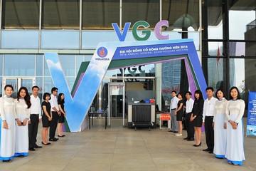 VGC: 3 cổ đông nội bộ đăng ký bán gần 337.000 cp
