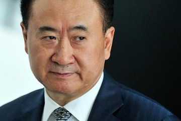 Tỷ phú giàu nhất Trung Quốc bán công viên, khách sạn để trả nợ