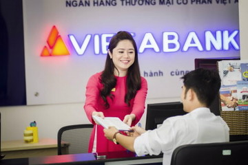 Việt Á thêm nghiệp vụ kinh doanh, cung ứng dịch vụ ngoại hối