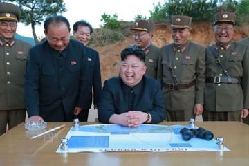 Trung Quốc: Chúng tôi không chịu trách nhiệm về khủng hoảng hạt nhân Triều Tiên