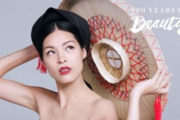 100 Years of beauty: Vẻ đẹp phụ nữ Việt qua một thế kỷ