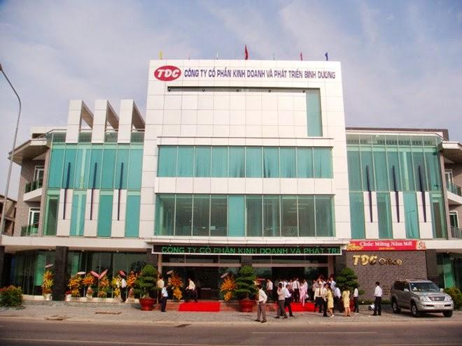 TDC: Dự kiến thu 402 tỷ đồng từ 3 lô thuộc dự án Khu dân cư TDC Hòa Lợi