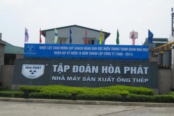 Thành viên HĐQT Tạ Tuấn Quang nhượng 2 triệu quyền mua cổ phiếu HPG cho vợ con