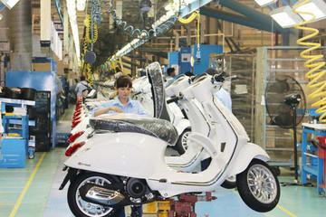 Hướng đi nào cho các hãng xe tại Việt Nam trước khi Hà Nội cấm xe máy?