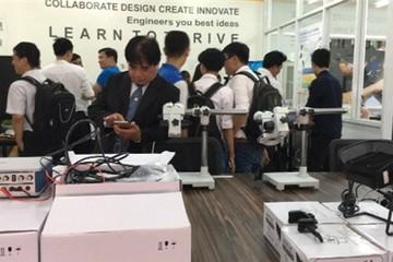 'Nhà đầu tư thiên thần' chưa mặn mà với startup Việt