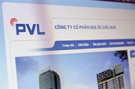 PVL lỗ ròng hơn 4 tỷ đồng nửa đầu năm