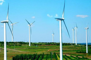 Tháp gió Việt Nam bị Úc điều tra bán phá giá