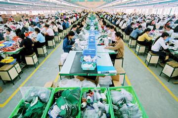 """TPP chết, lương nhân công tăng, dệt may tìm """"lối đi"""" mới từ Cách mạng 4.0"""