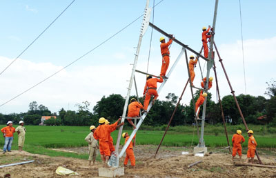 Chi phí tăng cao trong 6 tháng đầu năm, Điện lực Khánh Hòa lỗ 27 tỷ đồng
