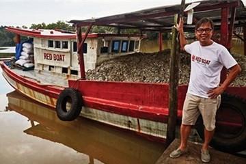 Câu chuyện nước mắm Việt trên đất Mỹ