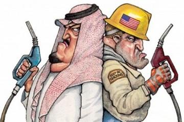 Đến hẹn lại lên: Giá dầu tăng kích thích Mỹ tăng sản lượng