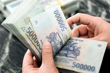 Nhân viên công ty mua bán nợ thu nhập nghìn USD mỗi tháng