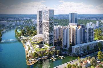VietinBank tài trợ 1.600 tỷ đồng dự án River Panorama