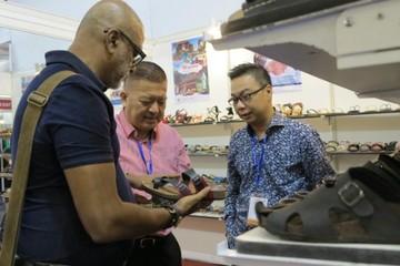 Tỷ trọng xuất khẩu da giày của doanh nghiệp nội ngày càng giảm
