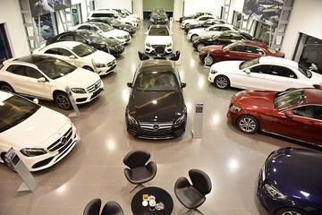 Mercedes-Benz bất ngờ thu hồi 3 triệu xe