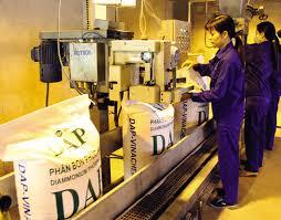 Nửa đầu năm DAP - VINACHEM lỗ ròng gần 55 tỷ đồng