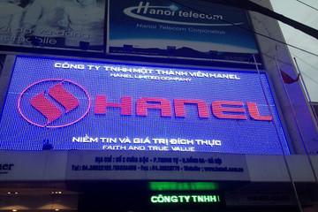 Sắp đấu giá công khai hơn 3,8 triệu cổ phần Công ty Hanel