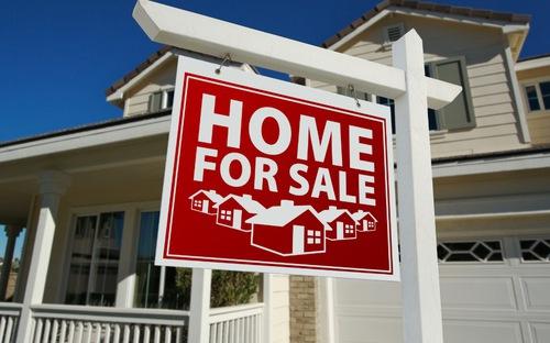 Người nước ngoài mua nhà Mỹ nhiều chưa từng thấy