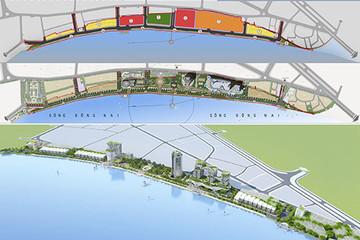 Đánh giá cụ thể tác động dự án cải tạo cảnh quan ven sông Đồng Nai