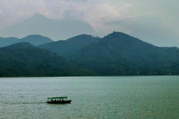 Hồ Núi Cốc hướng đến là trung tâm du lịch quốc gia năm 2025