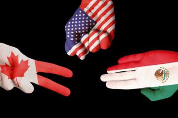 Vòng đàm phán NAFTA sắp bắt đầu, nỗi lo chiến tranh thương mại đẩy lên cao